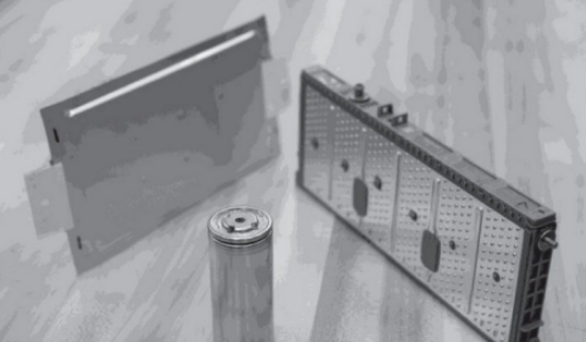 常见的锂离子电池的三个主要外形尺寸以及介绍