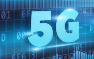 5G语音解决、5G数据传输、5G互操作方案等