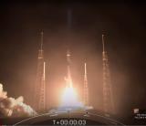 SpaceX卫星成功发射,离星链计划又近一步