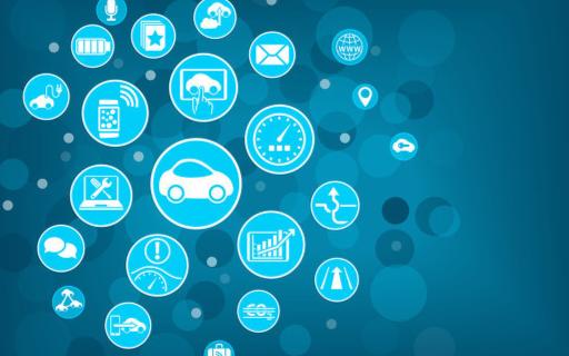 百度關聯公司公開一項自動駕駛車輛相關的專利