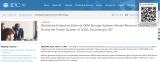 IDC公布全球4Q20數據中心三大件市場數據
