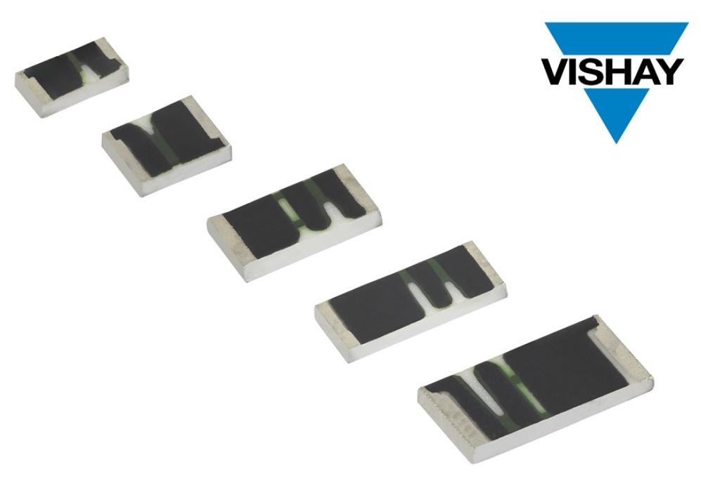 Vishay推出通過AEC-Q200認證的高壓厚膜片式電阻,可減少系統元器件使用量,并縮小PCB尺寸