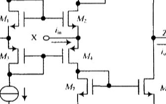 甲乙类S2I存储单元的原理、特点及应用实现