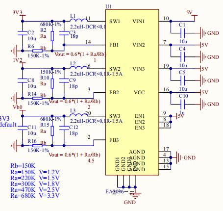 荔枝糖RISC-V開發板原理圖