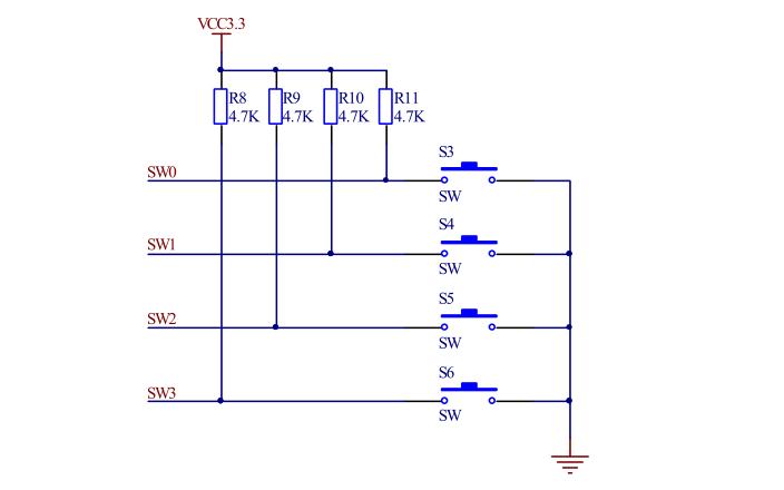 BJ-EPMCPLD開發板按鍵消抖實驗的資料和工程文件免費下載
