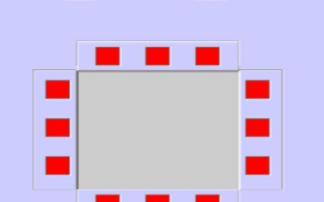 基于8255A和8253芯片實現交通紅綠燈模擬系統的應用方案