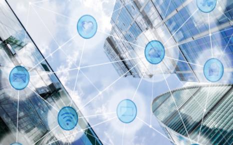基于无线传感器网络的基本概念与应用前景及结构体系