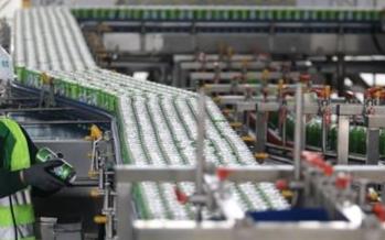嘉士伯在中国所有酒厂已率先实现100%使用可再生电力