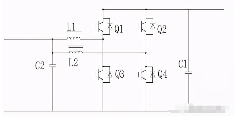 一文详解DC-DC非耦合电感交错并联