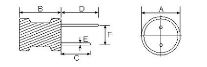 工字电感的结构/特点/参数/作用