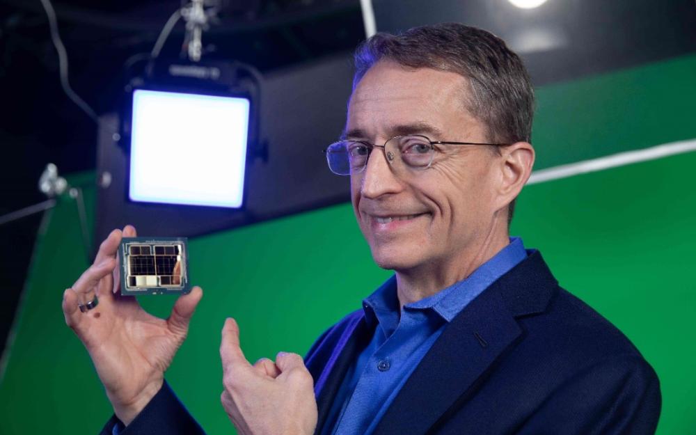 重磅!英特尔新任CEO首秀:7nm最新进展、200亿美元建厂、为ARM和RISC-V提供代工服务