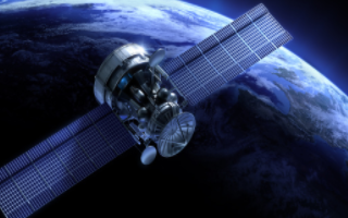 一种卫星空间信息网络SFC映射算法