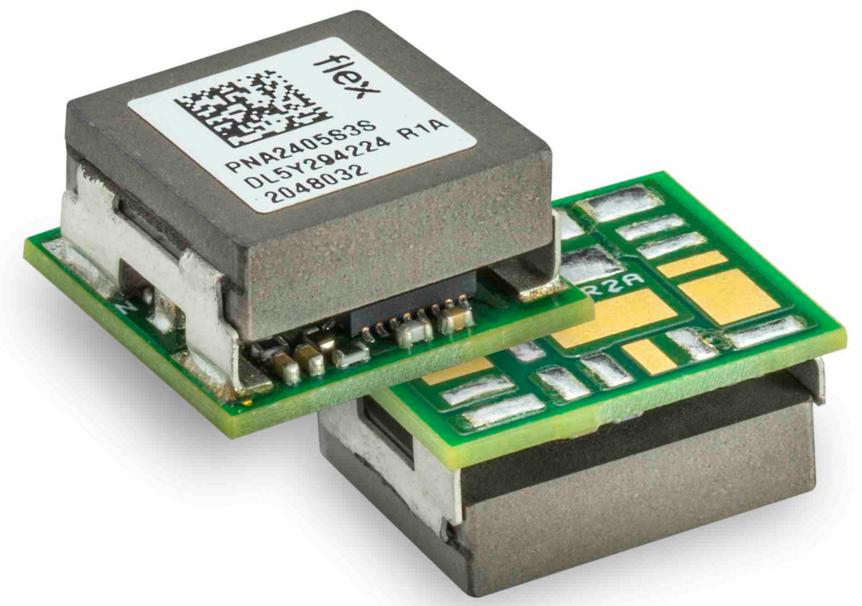 简述伟创力电源模拟非隔离点负载转换器