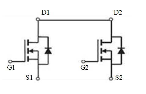 PW8205 N沟道增强型MOSFET的数据手册免费下载