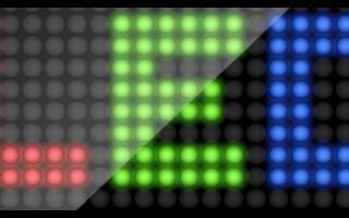 隆达:Mini LED背光全年出货量应可达倍数以上成长