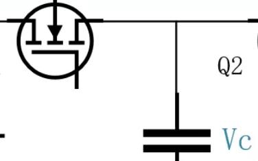 降壓電荷泵原理分析