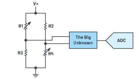 如何將微小的傳感器輸出訊號轉換為ADC輸入電壓?