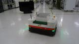 移動機器人在3C制造領域的探索與應用