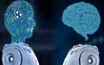 到2030年工作被AI机器人替代后 我们会变成什...