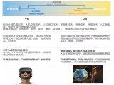 关于AR的定义与技术原理及发展方向和应用场景