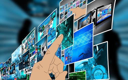 日立公司不断开发其不同屏幕的各类LCD TFT显示器