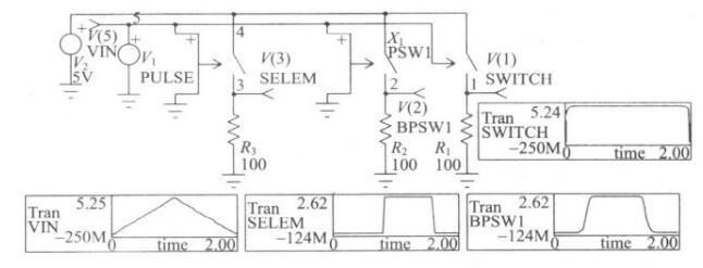 开关电源仿真PSPICE和SPICE3应用