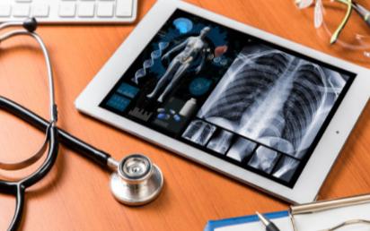 剖析可穿戴设备与医疗健康产业关系研究及发展趋势
