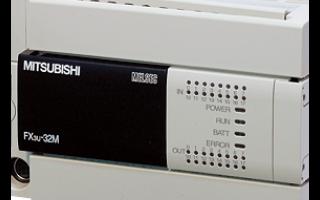 三菱PLC上传程序时出现通讯错误的原因
