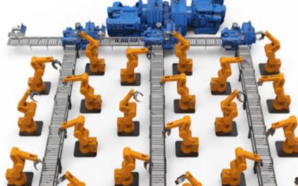 在工業自動化中常用的傳感器介紹
