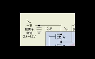 基于升壓型DC/DC調節器SP6648實現新型礦...