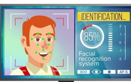 与其他身份识别技术相比,人脸识别有着明显的优势