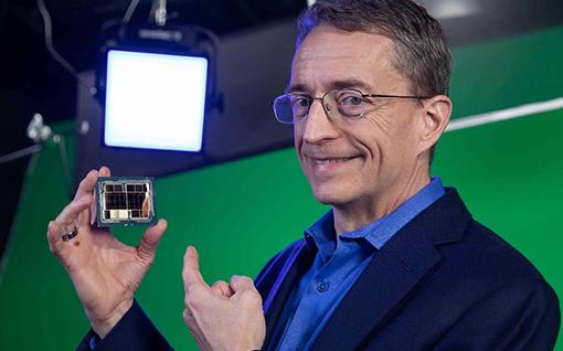 """200億美元投入兩座新工廠!英特爾CEO帕特·基辛格宣布""""IDM 2.0""""戰略"""