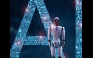 消息:人大高瓴人工智能学院推出首个AI形象 超大规模多模态预训练模型文澜发布