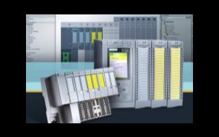 西门子STEP7编程软件创建DP从站