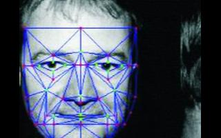 基于三維圖形識別技術的三維人臉識別系統