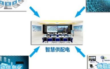智能配电系统的优点介绍