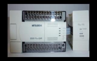 三菱PLC数据通信模块