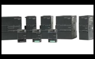 西門子S7-200PLC集成有高速計數功能