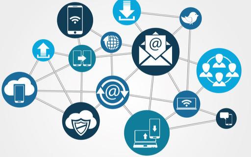 片上网络(noc)技术发展现状及其趋势浅析
