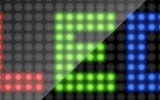 隆利科技为TCL华星供应Mini LED背光显示模组