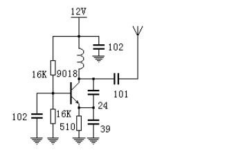 如何实现一个简单的FM调频发射制作实验