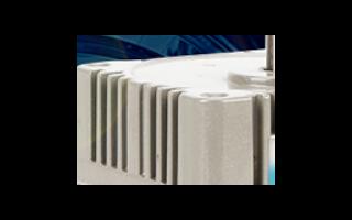 变频电机不采用自带风扇结构的原因解析