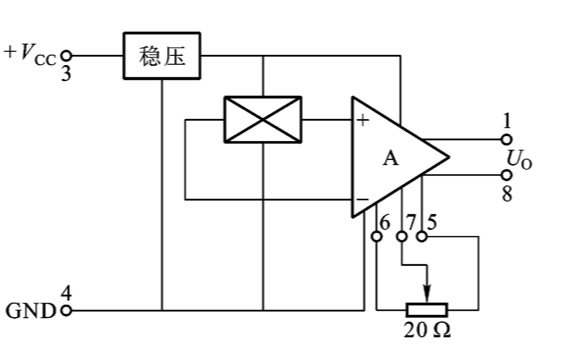 磁敏式傳感器的原理及應用