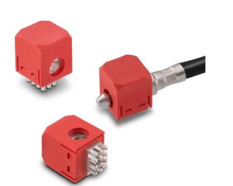伍爾特電子推出REDCUBE系列大電流立方體端子