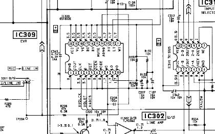 索尼磁带随身听TCD-D100规格说明书