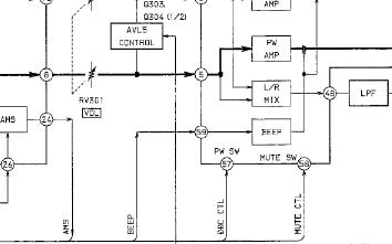 索尼铝镁合金随身听WM-EX808规格说明书