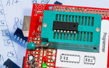 关于新发布的支持蓝牙5的RE01B微控制器过程介绍