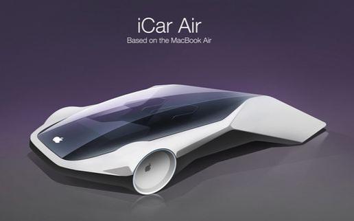 苹果汽车将配红外前照灯 用以提升能见度