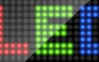 成都辰显与厦门三安半导体就Micro LED达成战略合作关系