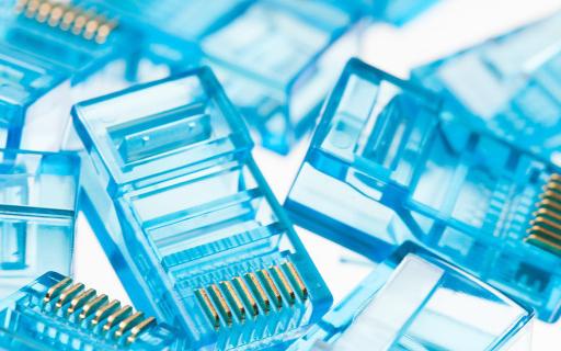 运动控制器技术采用针式连接器会更加适合工业应用